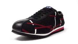 "le coq sportif MONTPELLIER.JP BLK/RED/WHT/BLU ""made in JAPAN"" ""鳶"" ""SOU・SOU"" ""LIMITED EDITION for SELECT""1"