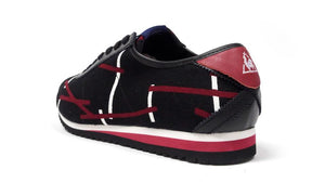 "le coq sportif MONTPELLIER.JP BLK/RED/WHT/BLU ""made in JAPAN"" ""鳶"" ""SOU・SOU"" ""LIMITED EDITION for SELECT""2"
