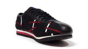 "le coq sportif MONTPELLIER.JP BLK/RED/WHT/BLU ""made in JAPAN"" ""鳶"" ""SOU・SOU"" ""LIMITED EDITION for SELECT""5"