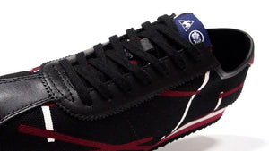 "le coq sportif MONTPELLIER.JP BLK/RED/WHT/BLU ""made in JAPAN"" ""鳶"" ""SOU・SOU"" ""LIMITED EDITION for SELECT""6"