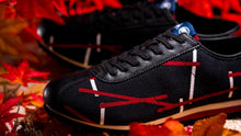"画像をギャラリービューアに読み込む, le coq sportif MONTPELLIER.JP BLK/RED/WHT/BLU ""made in JAPAN"" ""鳶"" ""SOU・SOU"" ""LIMITED EDITION for SELECT""8"