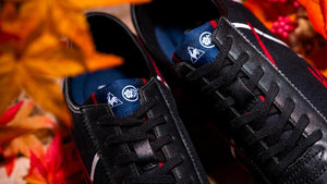 "le coq sportif MONTPELLIER.JP BLK/RED/WHT/BLU ""made in JAPAN"" ""鳶"" ""SOU・SOU"" ""LIMITED EDITION for SELECT""9"