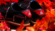 "画像をギャラリービューアに読み込む, le coq sportif MONTPELLIER.JP BLK/RED/WHT/BLU ""made in JAPAN"" ""鳶"" ""SOU・SOU"" ""LIMITED EDITION for SELECT""10"