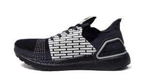 "adidas UB 19 ""NEIGHBORHOOD"" BLK/WHT ""LIMITED EDITION for CONSORTIUM""3"