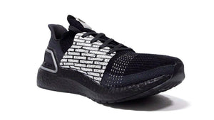 "adidas UB 19 ""NEIGHBORHOOD"" BLK/WHT ""LIMITED EDITION for CONSORTIUM""5"