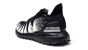 "adidas UB ALL TERRAIN ""NEIGHBORHOOD"" BLK/WHT ""LIMITED EDITION for CONSORTIUM""2"