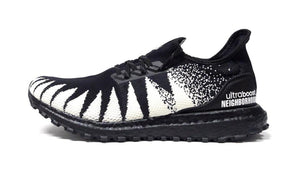 "adidas UB ALL TERRAIN ""NEIGHBORHOOD"" BLK/WHT ""LIMITED EDITION for CONSORTIUM""3"