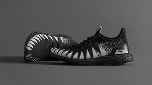 "adidas UB ALL TERRAIN ""NEIGHBORHOOD"" BLK/WHT ""LIMITED EDITION for CONSORTIUM""8"