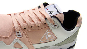 "le coq sportif LCS R 1921 SL L.PNK/WHT/GRY/BLK ""LIMITED EDITION for better+""6"