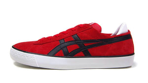 "ONITSUKA TIGER FABRE BL-S 2.0 ""LIMITED EDITION"" RED/BLK/WHT3"