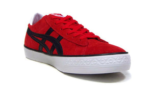 "ONITSUKA TIGER FABRE BL-S 2.0 ""LIMITED EDITION"" RED/BLK/WHT5"
