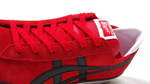 "ONITSUKA TIGER FABRE BL-S 2.0 ""LIMITED EDITION"" RED/BLK/WHT6"
