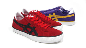 "ONITSUKA TIGER FABRE BL-S 2.0 ""LIMITED EDITION"" RED/BLK/WHT7"