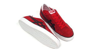 "ONITSUKA TIGER FABRE BL-S 2.0 ""LIMITED EDITION"" RED/BLK/WHT8"