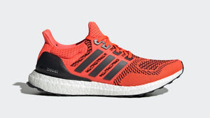 "adidas ULTRABOOST ""LIMITED EDITION for CONSORTIUM"" N.ORG/BLK/WHT7"