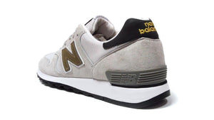 "new balance M670 ""made in ENGLAND"" OWG  2"