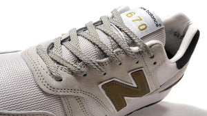 "new balance M670 ""made in ENGLAND"" OWG  6"