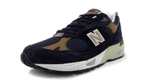"new balance M991 ""Made in ENGLAND"" DNB 1"