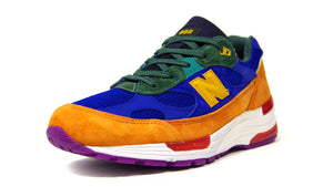 "6月中旬発売予定 new balance M992 ""made in U.S.A."" MC 1"