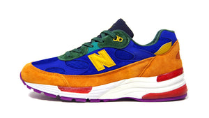 "6月中旬発売予定 new balance M992 ""made in U.S.A."" MC 3"