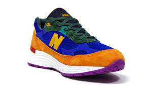 "6月中旬発売予定 new balance M992 ""made in U.S.A."" MC 5"