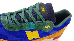 "6月中旬発売予定 new balance M992 ""made in U.S.A."" MC 6"