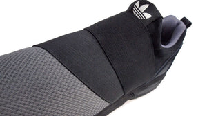 "adidas ZX FLUX SLIP ON ""adidas Originals for mita sneakers Selection"" BLK/GRY/WHT"