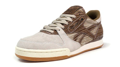 LIMITED EDITION for CERTIFIED NETWORK Reebok PHASE I PRO CNL