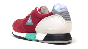 Shigeyuki Kunii (mita sneakers) Color Direction le coq sportif EUREKA  BUG