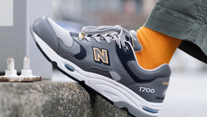 "new balance CM1700 ""JAPAN LIMITED"" NJ 1"