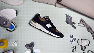 "new balance M991 ""Made in ENGLAND"" DNB 7"
