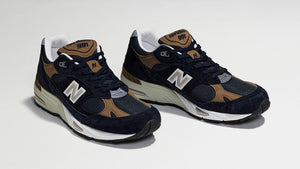 "new balance M991 ""Made in ENGLAND"" DNB 8"