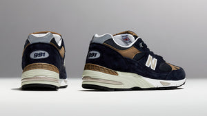 "new balance M991 ""Made in ENGLAND"" DNB 9"