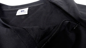 "le coq sportif PULL OVER JACKET ""FOOTBALL PACK"" BLK/BLK 4"