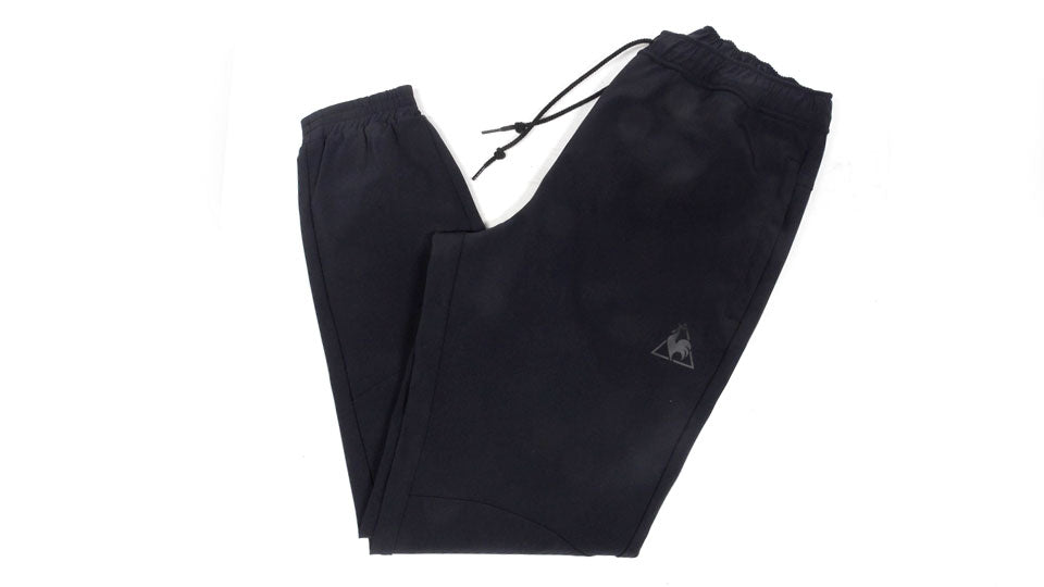 le coq sportif TAPERED PANTS