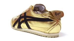 Onitsuka Tiger MEXICO 66 GOLD/BLACK 2
