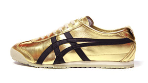 Onitsuka Tiger MEXICO 66 GOLD/BLACK 3