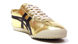 Onitsuka Tiger MEXICO 66 GOLD/BLACK 5