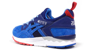 "ASICS SportStyle GEL-LYTE V ""TRICO"" ""mita sneakers"" BLU/NVY/RED/WHT"