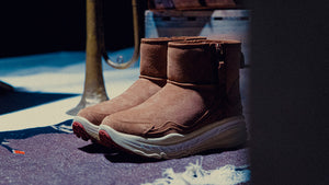 UGG M CA805 CLASSIC WEATHER CHE 9