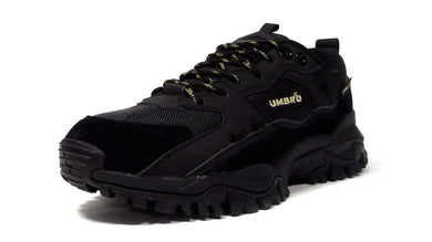 umbro BUMPY HIGH-END BLACK 1