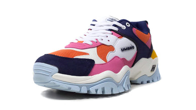 umbro BUMPY-X PINK/ORANGE 1