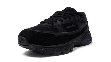umbro AP-VINTAGE BLACK 1