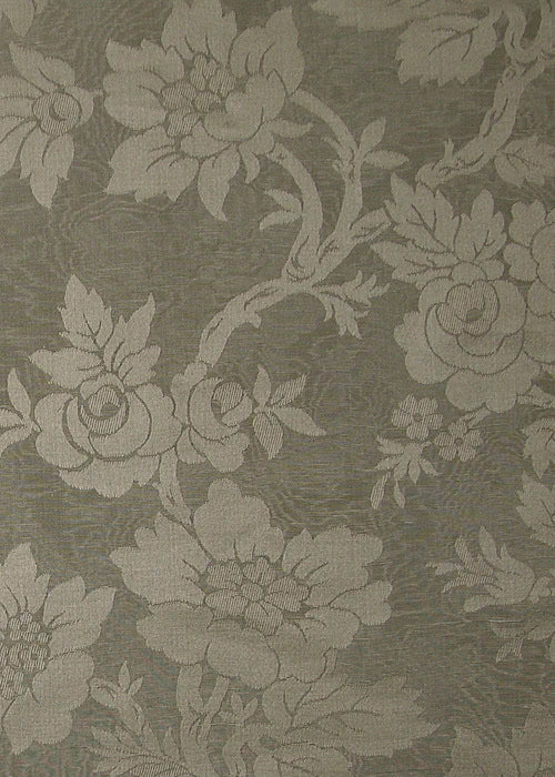 Moire Damask