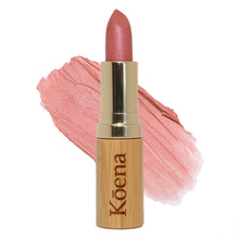 Load image into Gallery viewer, Tinted Lip Balm - Nude Menehune