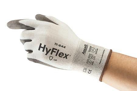 Gant hy-flex résistant coupure t-grand