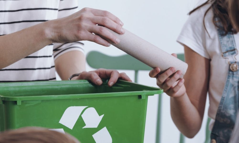 Ways To Reduce Waste in Schools