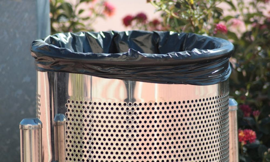 How To Properly Sanitize Your Outdoor Trash Cans