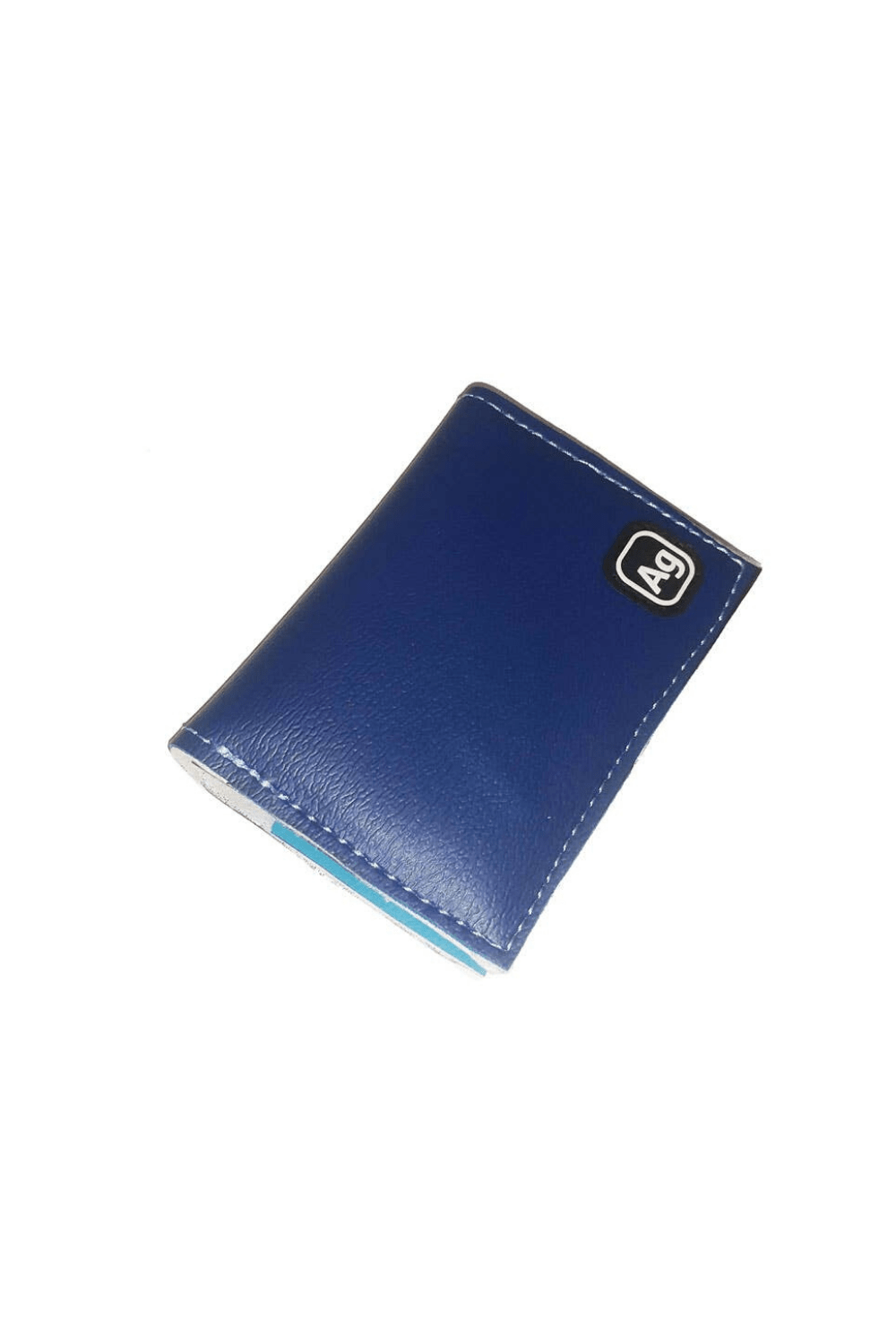 Alchemy Goods Men's Wallets Belltown Wallet • Blue