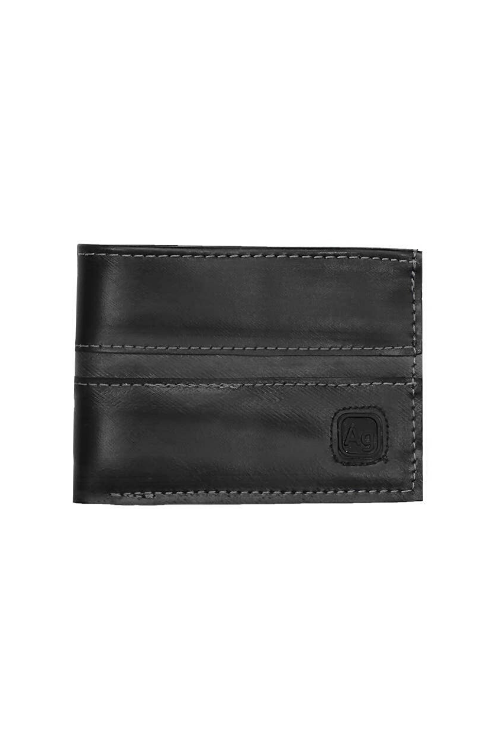 Alchemy Goods Men's Wallets Silver Franklin Wallet
